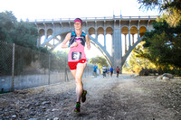 07-21-2017 - Pasadena Running Company Trail Series #2 SoCal Summer 6K/12K